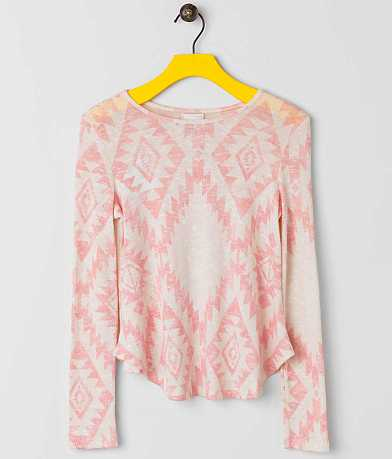 Girls - Daytrip Southwestern Top