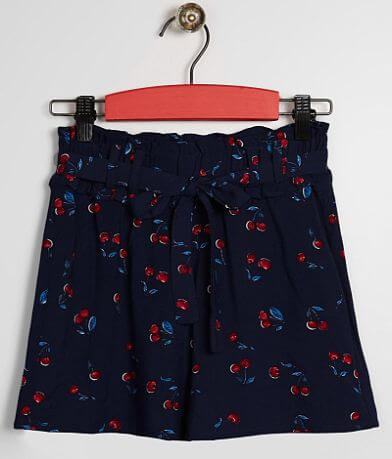 Girls - Ten-Sixty Sherman Woven Short