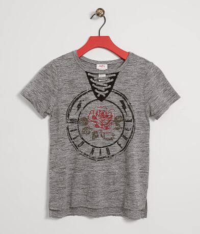 Girls - Daytrip Wild & Free T-Shirt