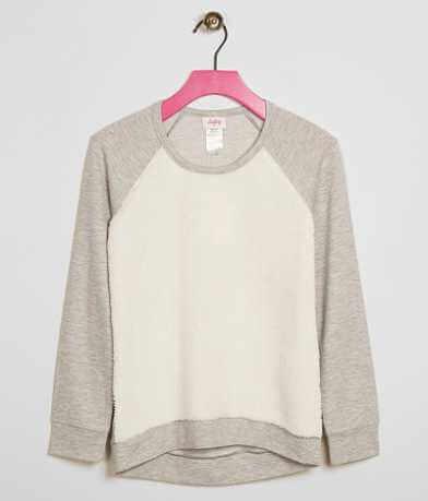 Girls - Daytrip Sherpa Sweatshirt