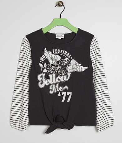 Girls - Ten Sixty Sherman Girls Festival Top