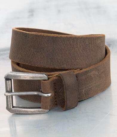 BKE Jack Leather Belt