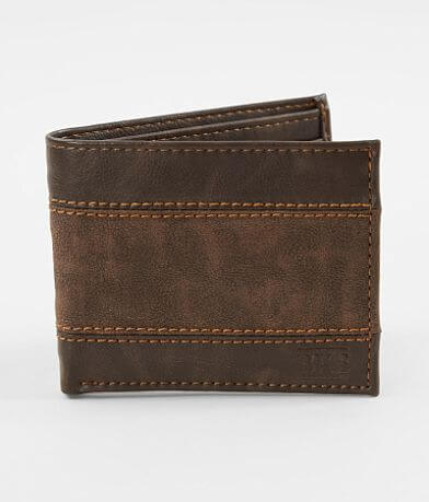 BKE Pieced Wallet