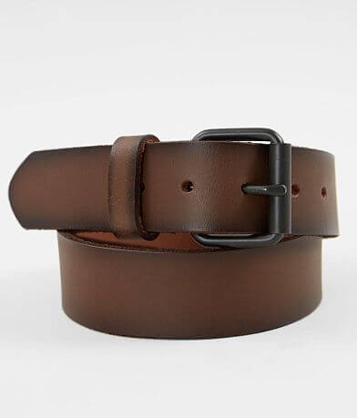 BKE Nathan Leather Belt