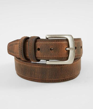 BKE Simon Leather Belt