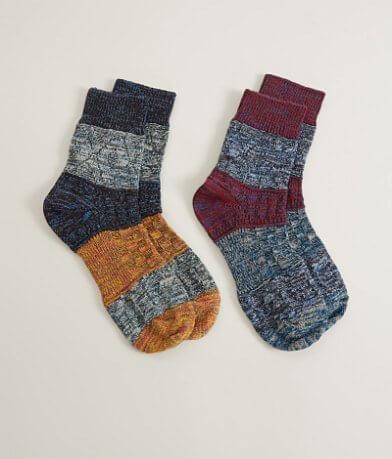 Daytrip Two Pack Socks