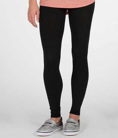 Legale Plush Lined Legging