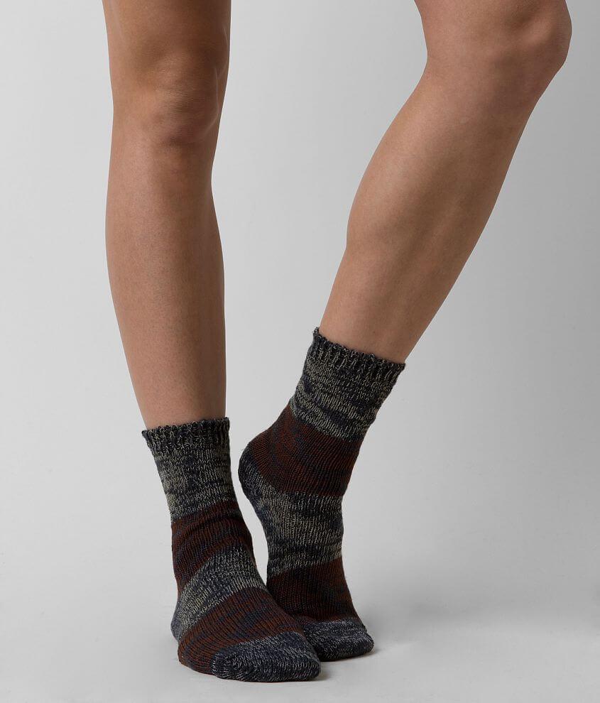 Daytrip Striped Socks front view