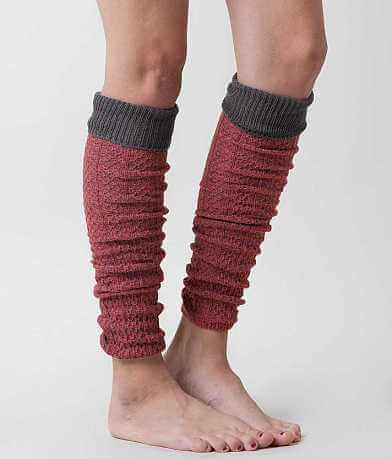 Daytrip Knit Legwarmer