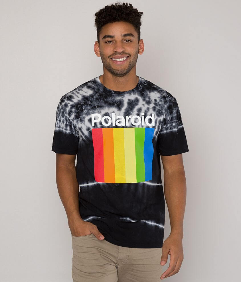 0eb17e84f85d3d MF Polaroid T-Shirt - Men s T-Shirts in Black