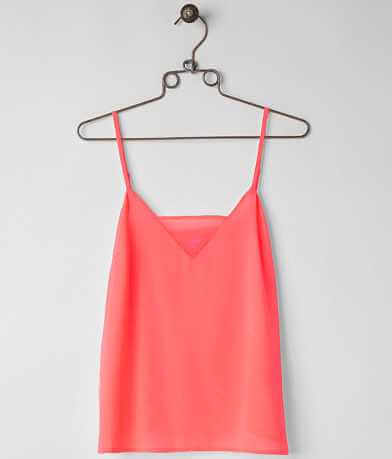 Daytrip Neon Tank Top
