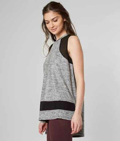 Doe & Rae Scoop Neck Tank Top