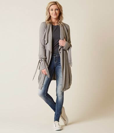 Doe & Rae Knit Cardigan