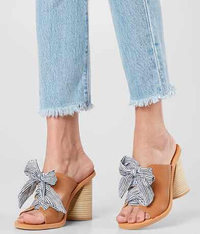 Dolce Vita Amber Heeled Sandal