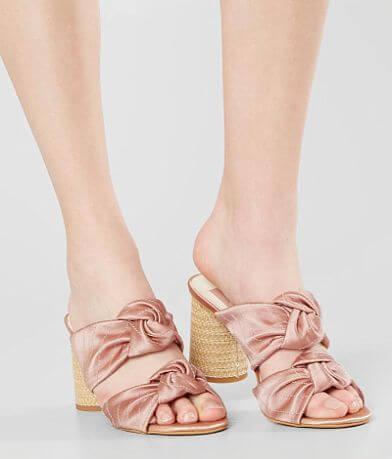 Dolce Vita Jene Heeled Mule Sandal