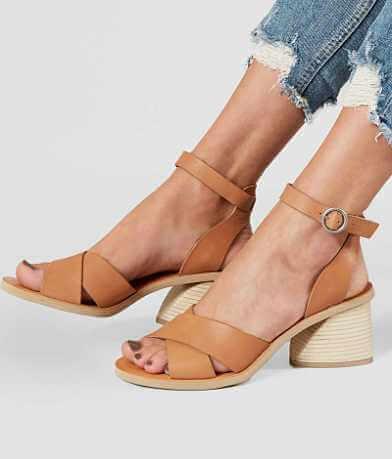 Dolce Vita Roman Heeled Sandal