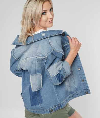 Daytrip Denim Jacket