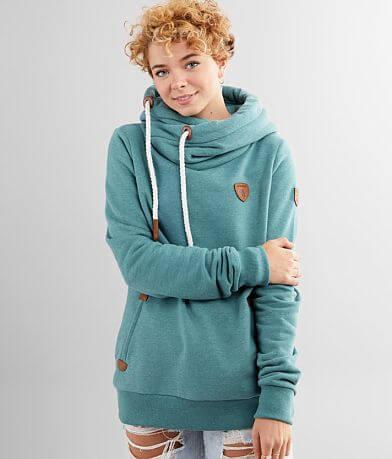 Wanakome Artemis Hooded Sweatshirt