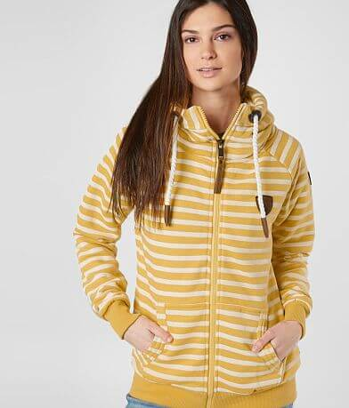 Wanakome Hera Hooded Sweatshirt