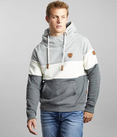 Wanakome Xander Hooded Sweatshirt