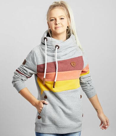 Wanakome Abigail Hooded Sweatshirt