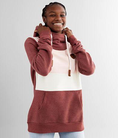 Wanakome Shania Hooded Sweatshirt