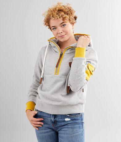 Wanakome Adrienne Hooded Sweatshirt