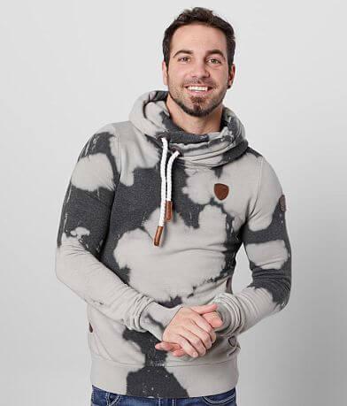 Wanakome Olympus Hooded Sweatshirt