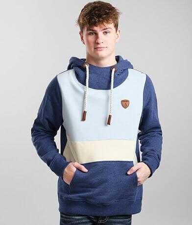 Wanakome Hermes Hooded Sweatshirt