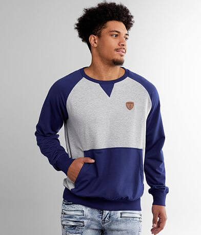 Wanakome Frankie Color Block Pullover