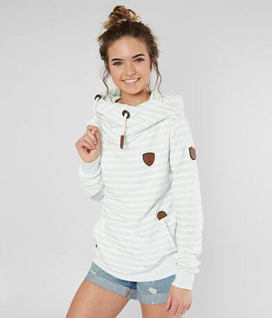Wanakome Artemis Hooded Sweatshirt