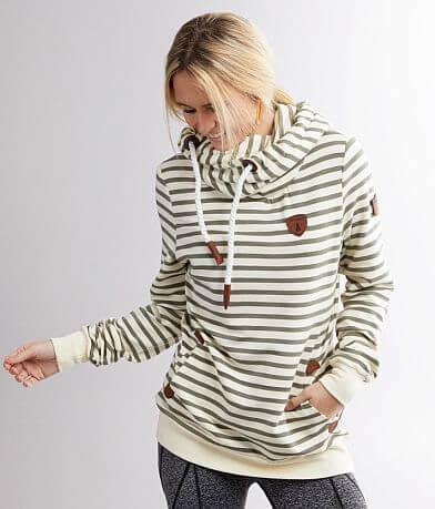 Wanakome Artemis Pullover Hooded Sweatshirt