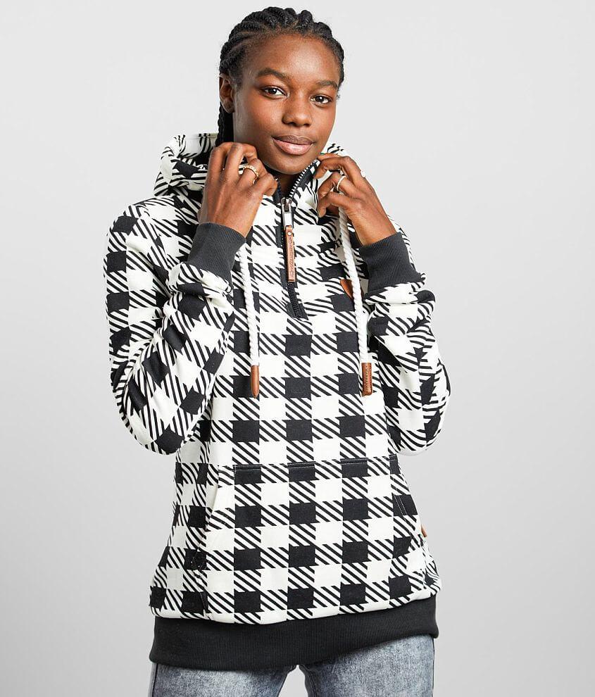 Wanakome Taylor Hooded Sweatshirt front view
