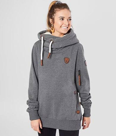 Wanakome Earhart Hooded Sweatshirt