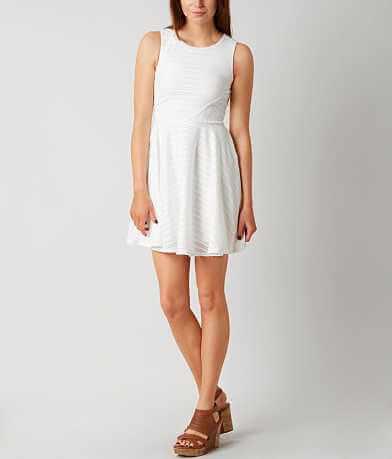 Hyfve Textured Dress