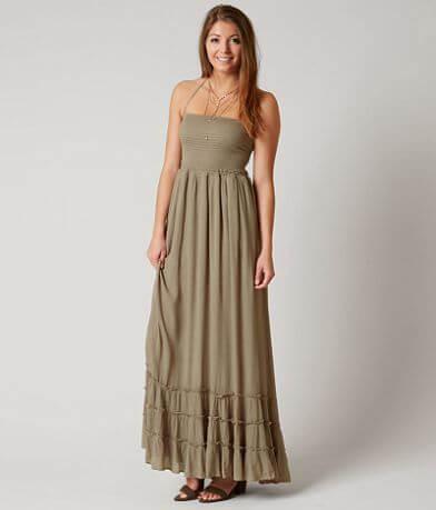 Hyfve Halter Maxi Dress