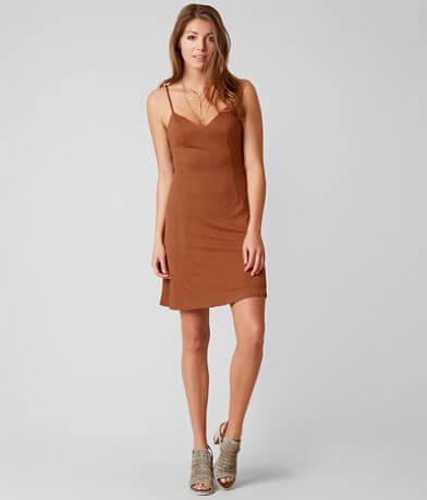Hyfve V-Neck Dress
