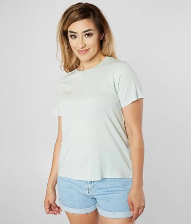 Double Zero Modal Knit Top