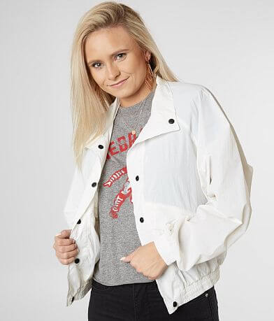 FAVLUX Lightweight Nylon Jacket