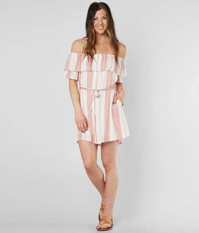 Hyfve Striped Dress