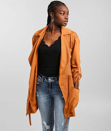 onetheland Lightweight Jacket