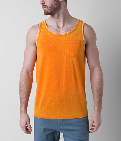 Departwest Burnout Tank Top