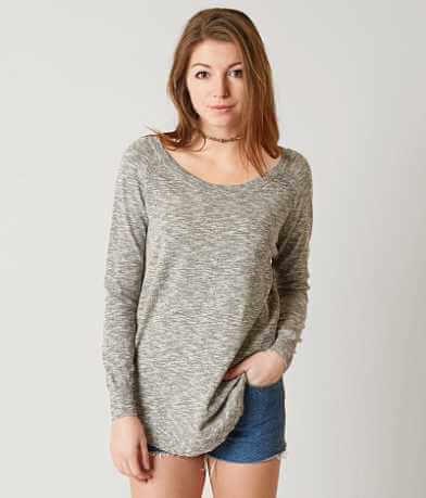 Daytrip Marled Sweater
