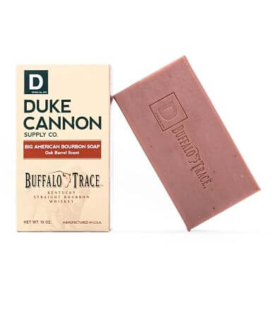 Duke Cannon American Bourbon Big Brick of Soap