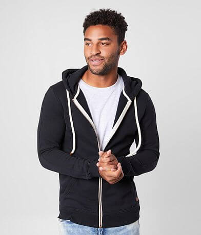 Outpost Makers Fleece Lined Hoodie