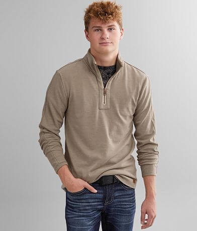 Outpost Makers Quarter Zip Pullover
