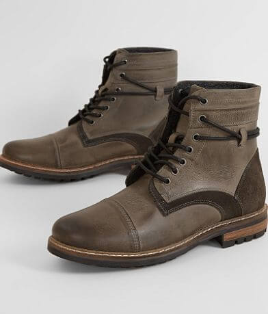 Outpost Makers Haansel Leather Boot