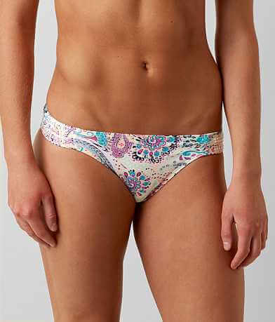 Miss Me Dazzle Swimwear Bottom