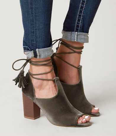 Twisted Bebe Shoe