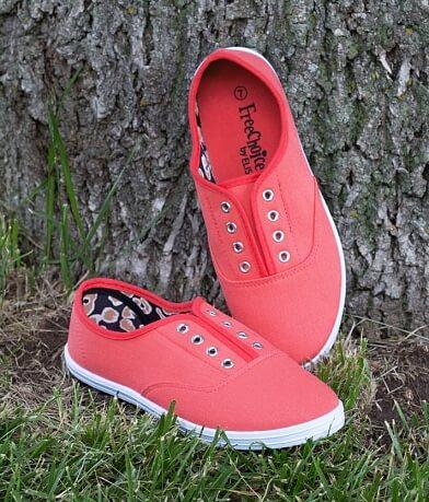 Free Choice Casual Shoe